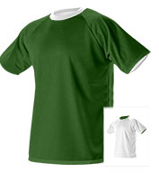 Custom Alleson Adult Reversible Utility T-Shirt