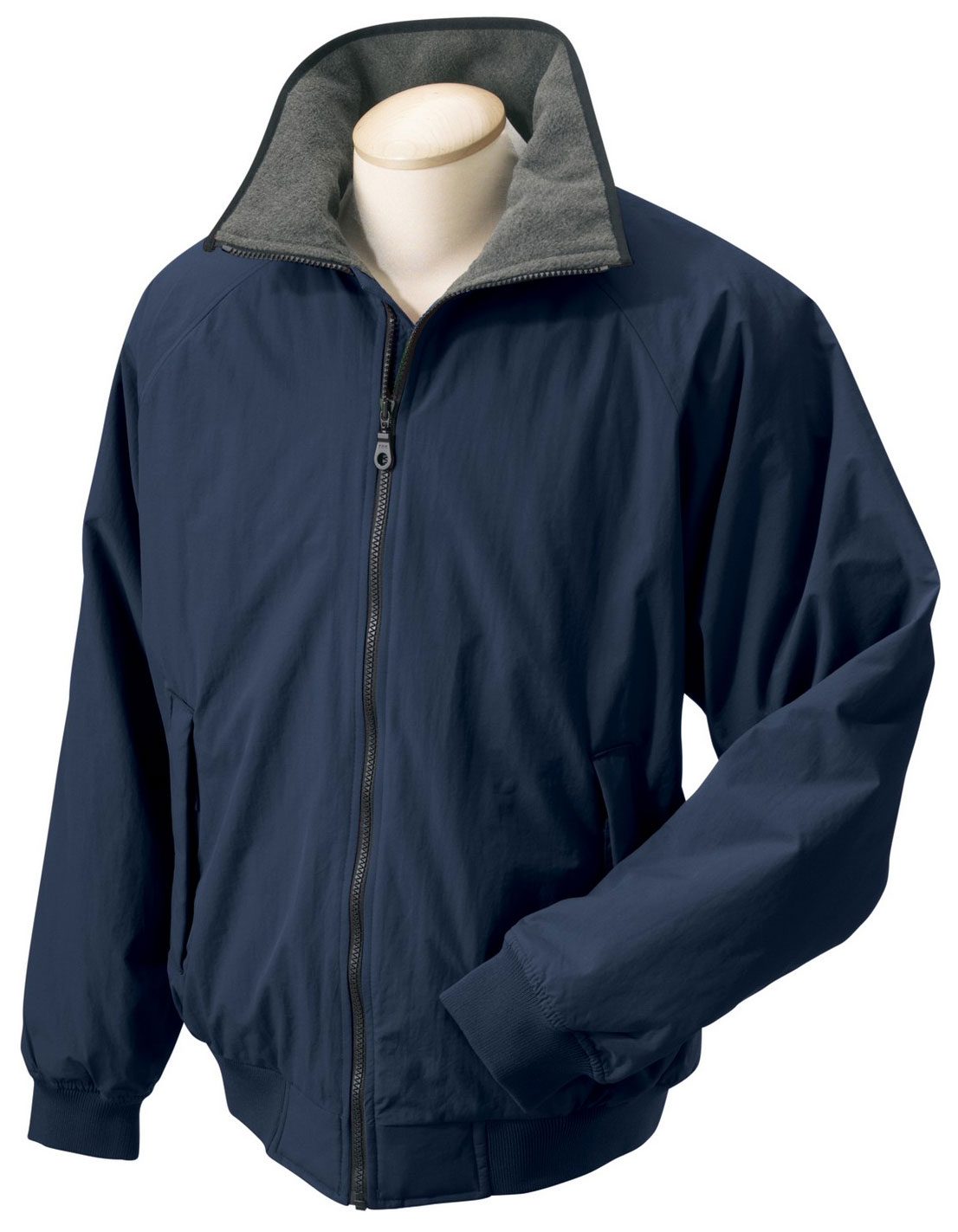 Devon & Jones Mens Three-Season Classic Jacket