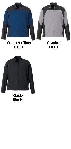 Mens Active Performance Stretch Jacket - All Colors