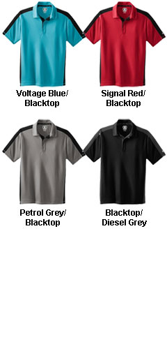 OGIO® - Trax Polo - All Colors