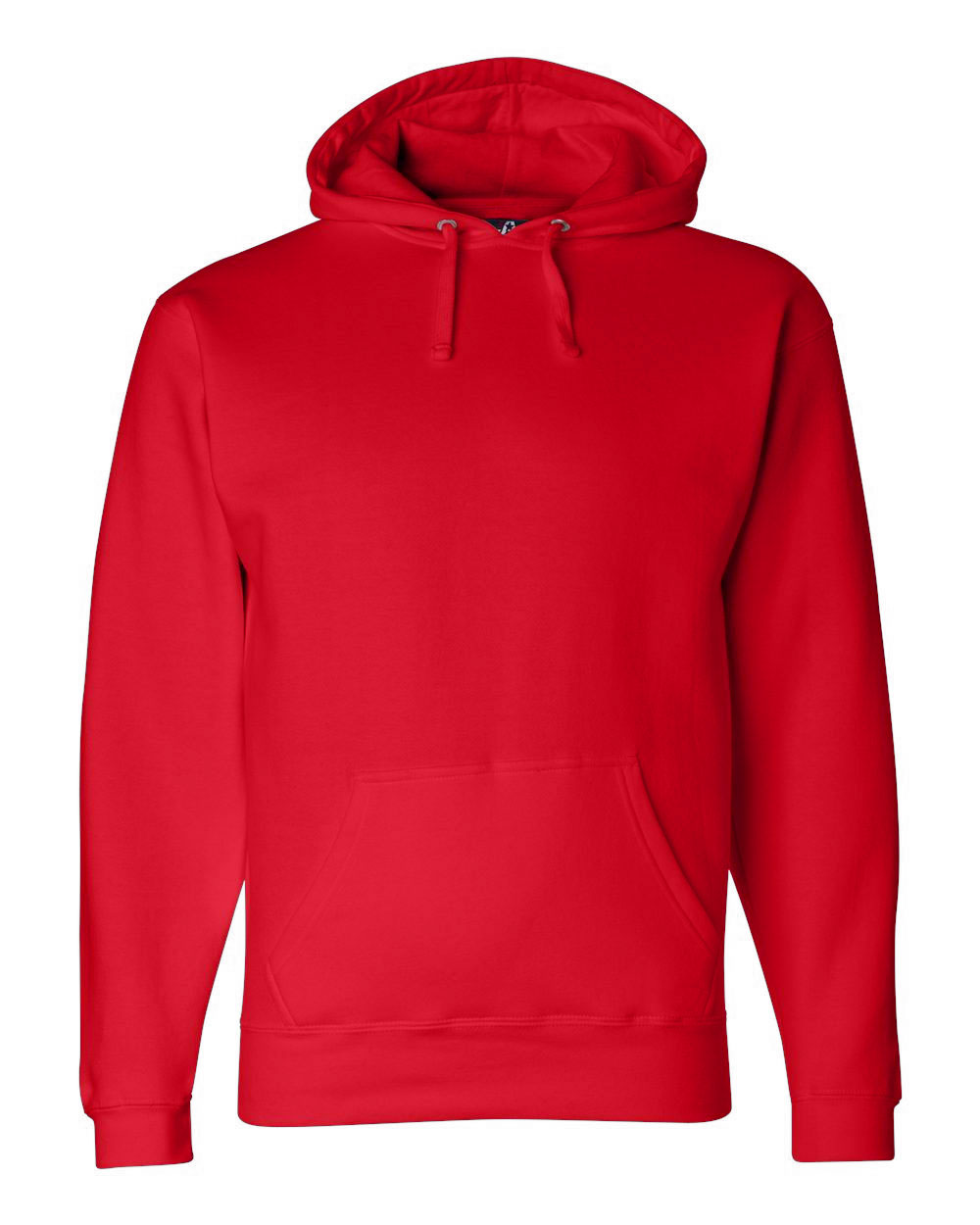 J. America Adult  Premium Hooded Sweatshirt