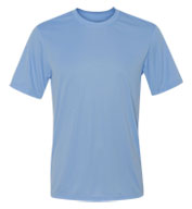 Custom Hanes Mens 4 oz. Cool Dri® with FreshIQ T-Shirt