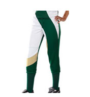 Custom Youth Girls Cyclone Pant