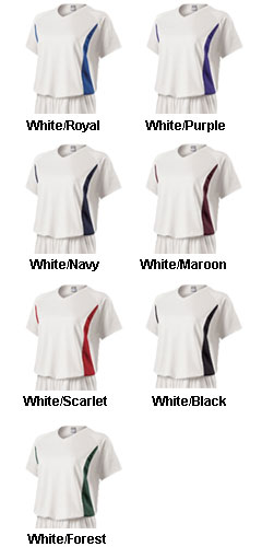 Ladies Sting Softball Jersey - All Colors
