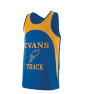 Custom Youth Velocity Track Jersey