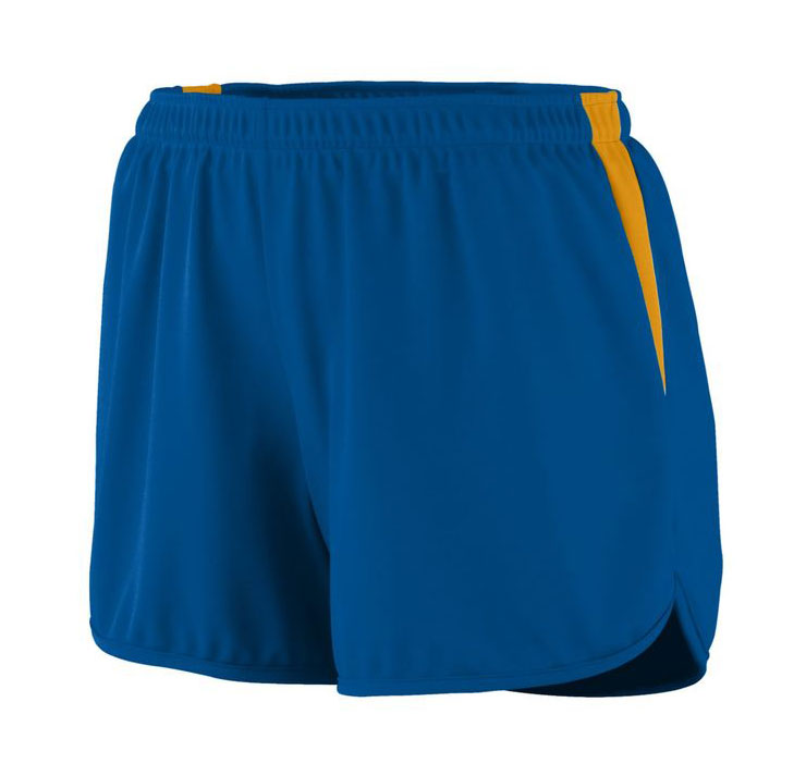 Augusta Ladies Rapidpace Track Short