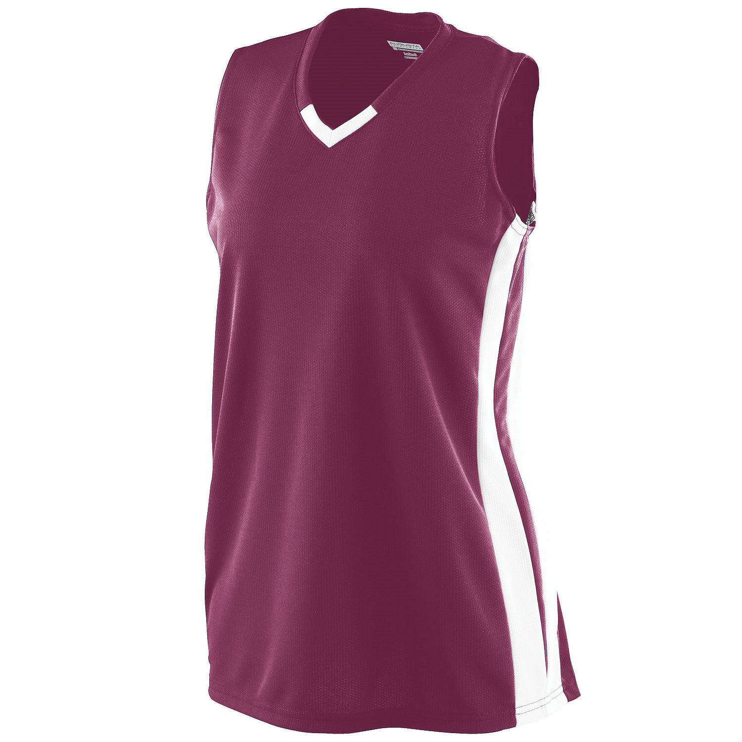 Augusta Ladies Wicking Mesh Powerhouse  Jersey