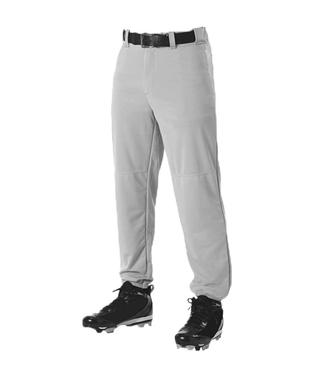 Alleson Adult Stock Baseball Pant