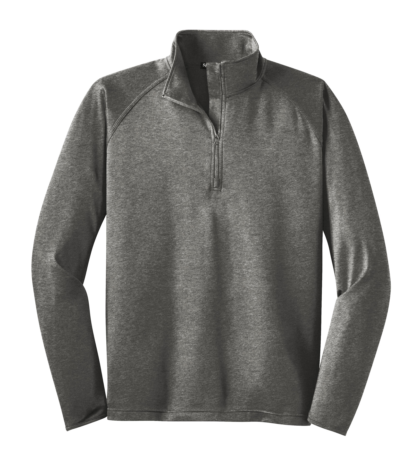 Sport-Wick® Stretch 1/2-Zip Mens Pullover