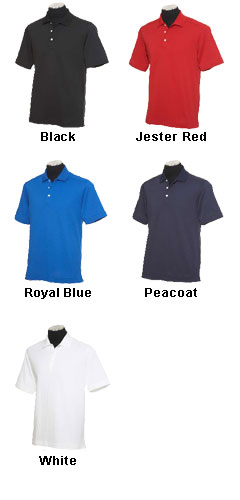 Performance Pique Polo by Callaway - All Colors