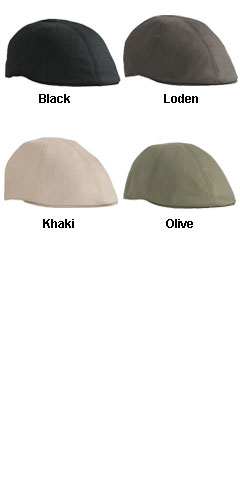 Flexfit Driver Cap - All Colors