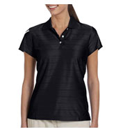 Custom Adidas Golf Womens ClimaCool® Mesh Polo