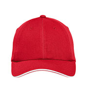 Custom Port Authority Dry Zone® Cap