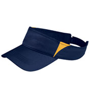 Custom Sport-Tek® - Dry Zone™ Colorblock Visor a5cd14db206