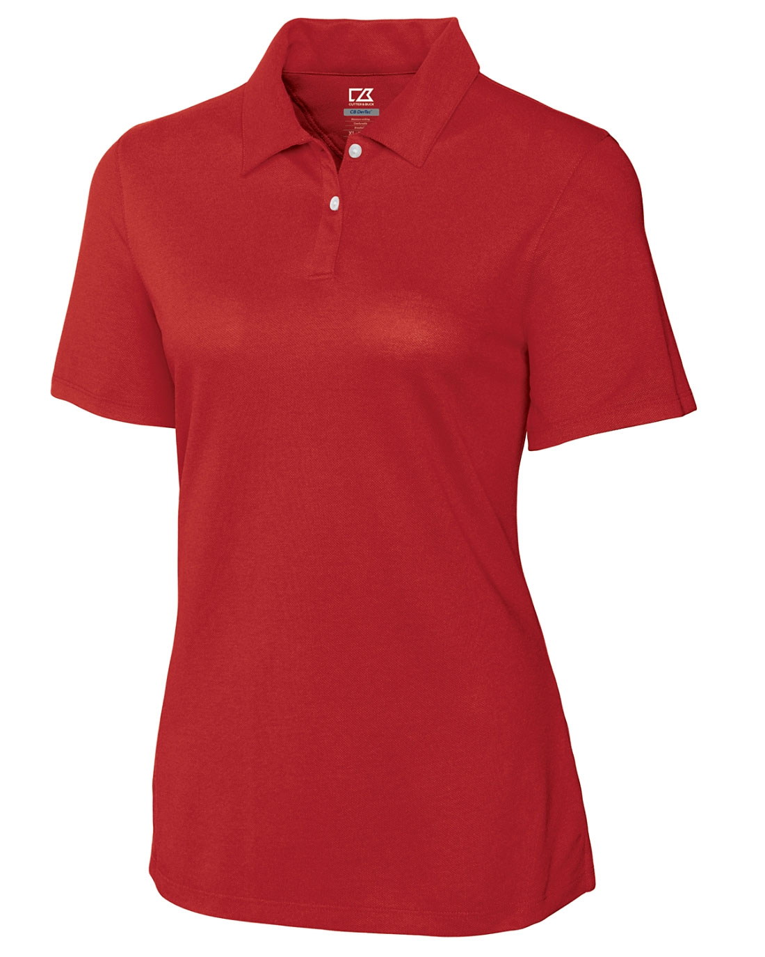 Ladies CB Drytec™ Elliott Bay Polo