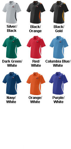 Mens All-Conference Sport Shirt - All Colors