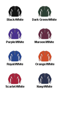 Adult Viper Pullover Jacket - All Colors