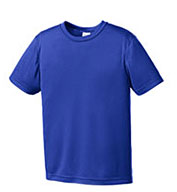Custom Sport-Tek® Youth PosiCharge® Competitor™ Tee