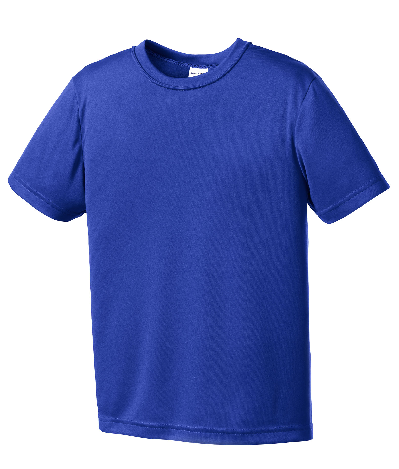 Sport-Tek® Youth PosiCharge® Competitor™ Tee