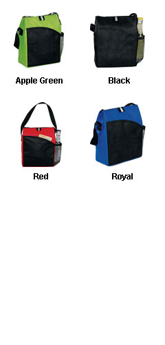 Discovery Lunch Cooler - All Colors