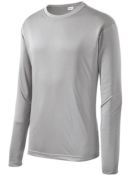6b4f78ad722 Design Sport-Tek® - Adult Long Sleeve Competitor™ Tee Mens