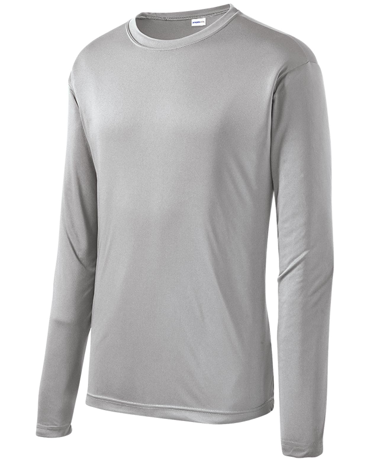 Sport-Tek® Adult Long Sleeve Competitor™ Tee