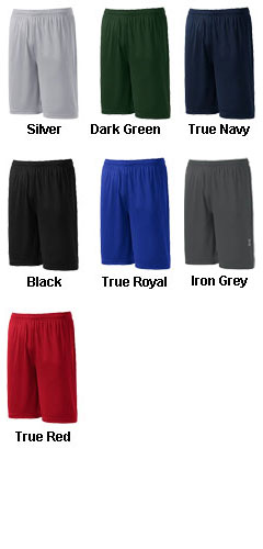 Sport-Tek® - Competitor™ Short - All Colors