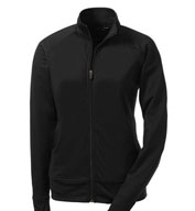 Custom Sport-Tek®  Ladies NRG Fitness Jacket