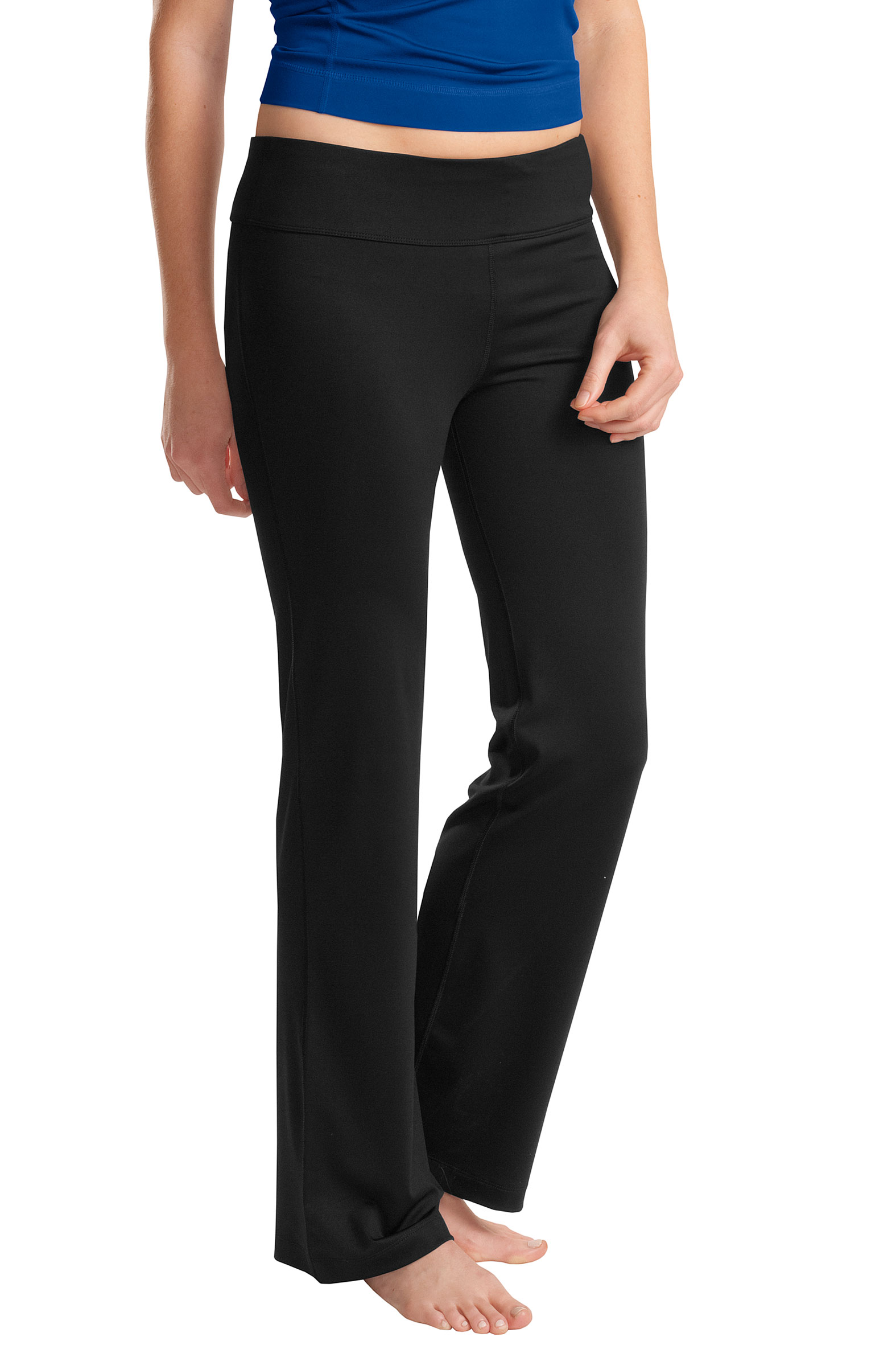 Sport-Tek® - Ladies NRG Fitness Pant