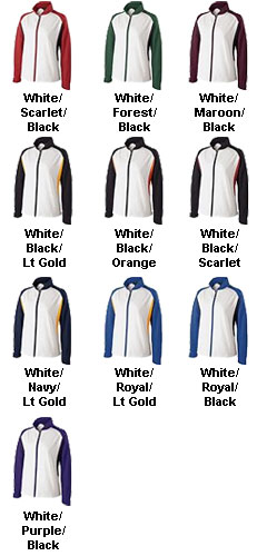 Ladies Reaction Jacket - All Colors