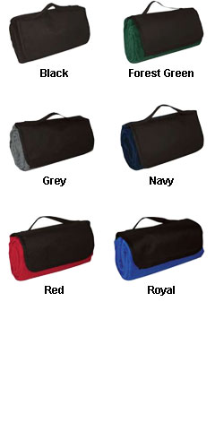 4 in 1 Stadium Blanket  - All Colors