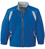 Custom North End Mens Endurance Lightweight Colorblock Jacket