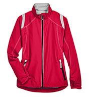 Custom North End Ladies Endurance Lightweight Jacket