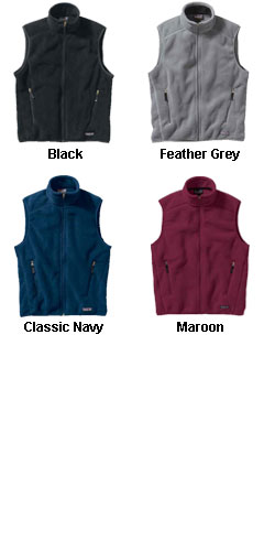 Mens Synchilla® Vest by Patagonia - All Colors