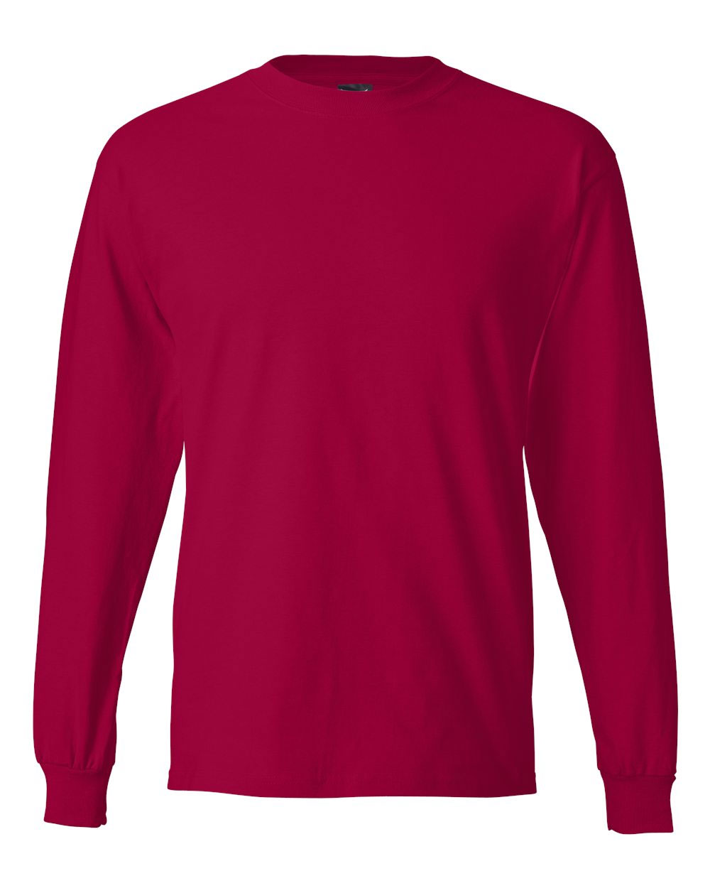 Hanes Adult Long Sleeve Beefy-T®