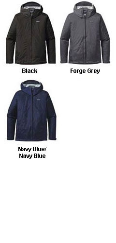 Mens Torrentshell Jacket by Patagonia - All Colors