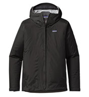Custom Patagonia Mens Torrentshell Jacket