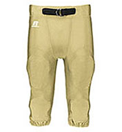 Custom Russell Adult Deluxe Game Pant