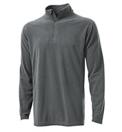 Custom Columbia® - Mens Crescent Valley™ 1/4-Zip Pullover