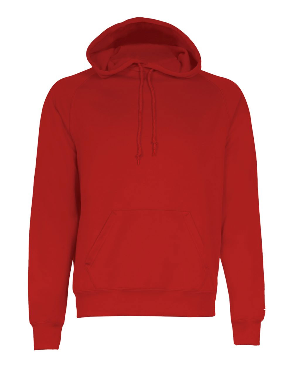 Badger Performance Fleece Ladies Hooded Sweatshirt