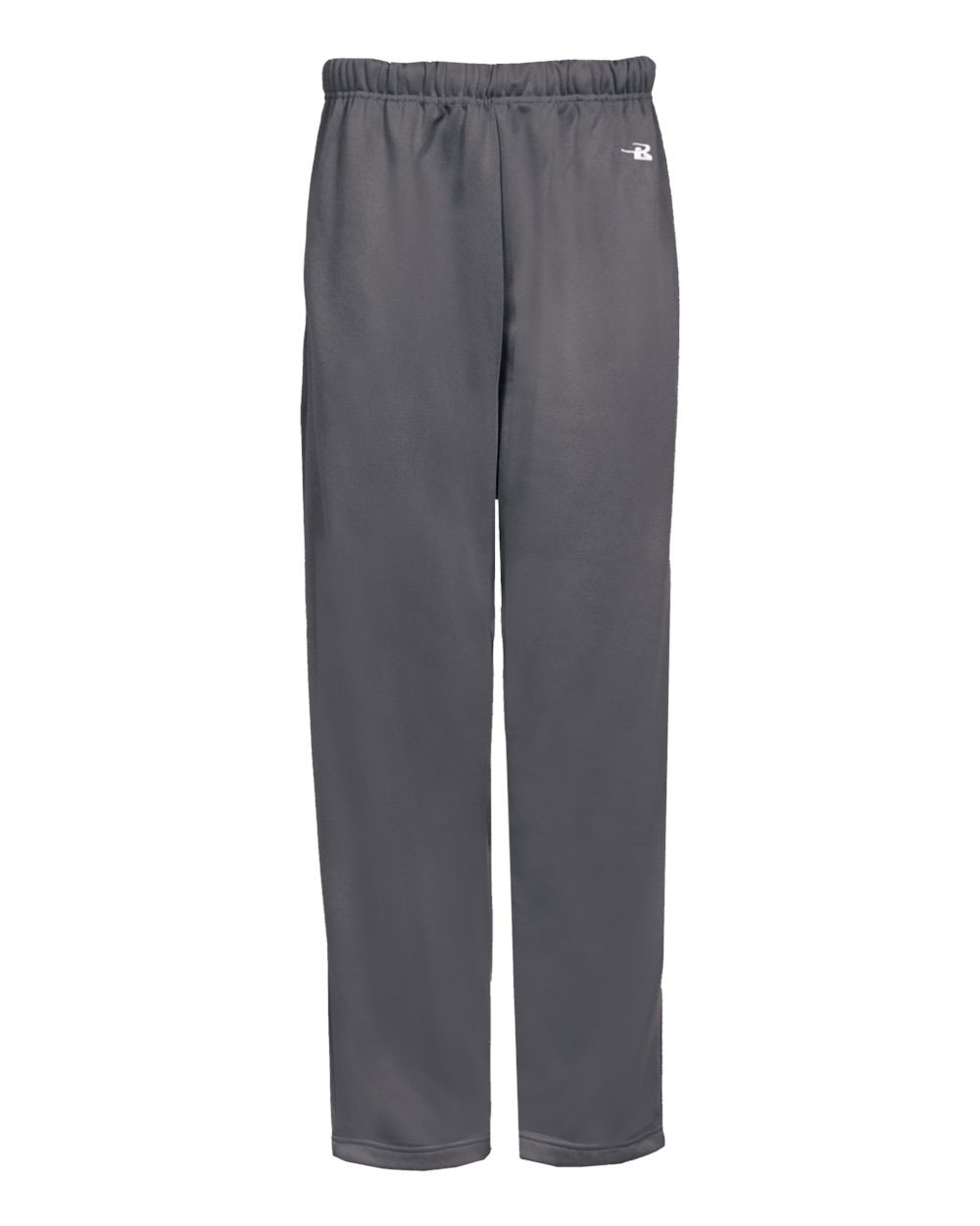 Badger Mens Performance Open Bottom Pant