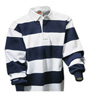 Custom Rugby Shirts & Custom Rugby Jerseys, Embroidered or