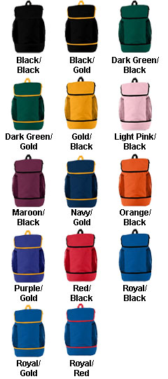 Traverse Backpack - All Colors