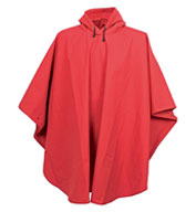Custom Charles River Adult Cyclone EVA Poncho