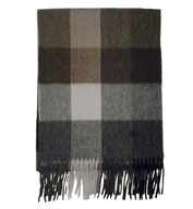 Custom Apollo Luxurious Wool Scarf