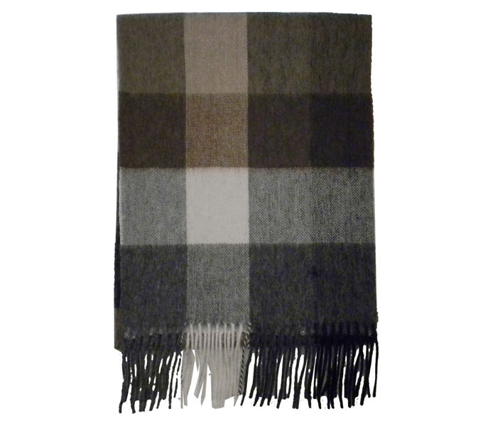 Apollo Luxurious Wool Scarf