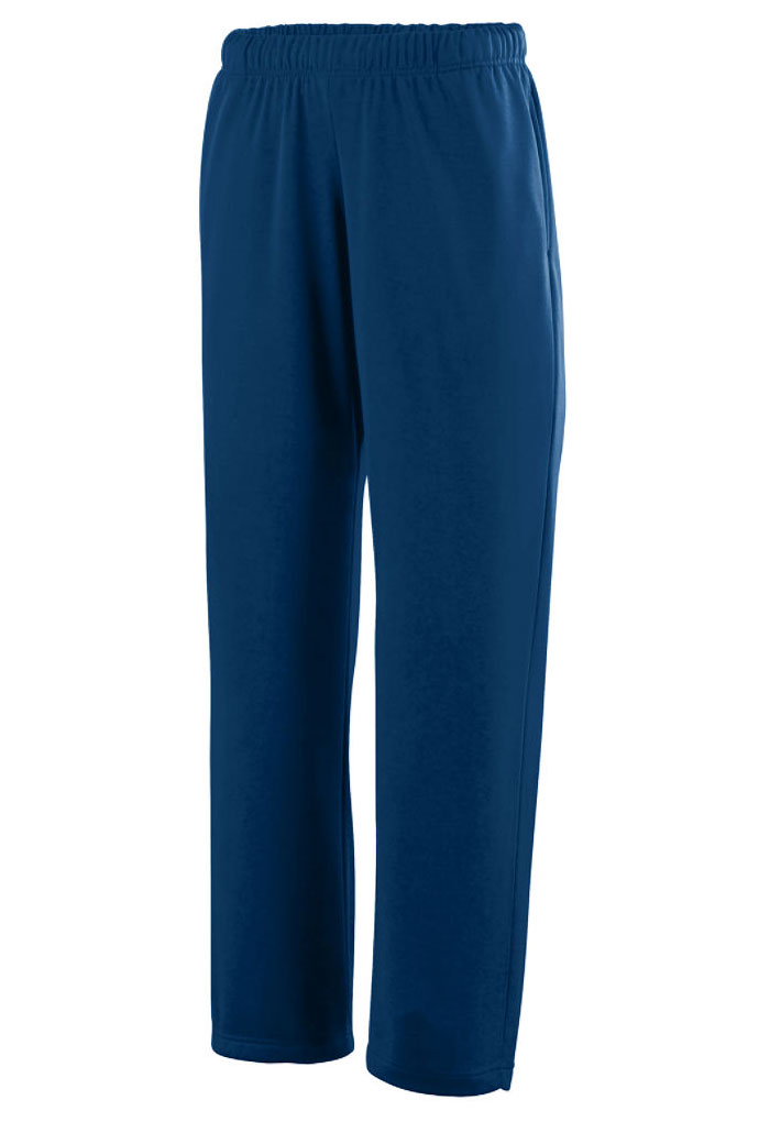 Augusta Adult Wicking Fleece Sweatpant