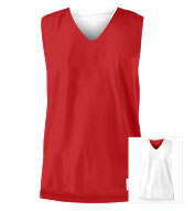Custom Alleson Adult Reversible Mesh Tank Top