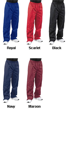 Youth Force Solid Warmup Pant - All Colors