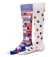 Atomic Compression Socks